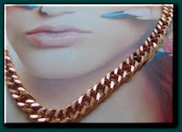solid copper necklace chain images Chains 30 inch length lt br gt lt br gt jpg