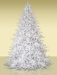 exquisite decoration artificial white christmas trees walmart com