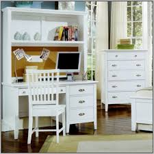 Pottery Barn White Desk With Hutch Kendall Desk U0026 Hutch Pottery Barn Kids Pertaining To