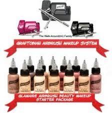 Professional Airbrush Makeup System Temptu Pro Professional Airbrush Makeup Systems Body Art