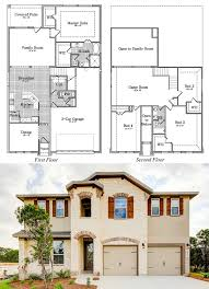 New Homes Floor Plans Jasmine Horizon Energy Efficient Floor Plans For New Homes In