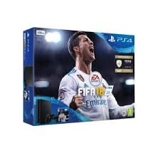 fifa 14 black friday amazon sony playstation 4 500gb console in black with fifa 18 229 co