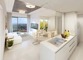 living room kitchen design kitchen minimalist apartment design design my room example