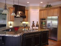 Two Toned Kitchen Interior Kitchen Awesome Two Tone Kitchen Cabinet Ideas Decoration Ideas