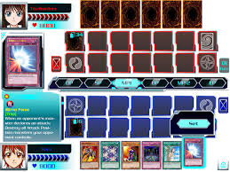 request yu gi oh duel generation skin projects ygopro forum