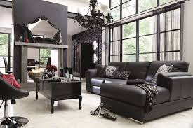 goth room how to decorate gothic living room meliving 6d99bfcd30d3