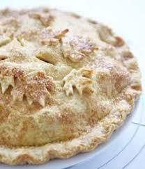 authentic prizewinning apple pie recipe georgian food recipes