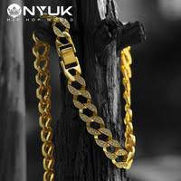 aliexpress buy nyuk gold rings bling gem find all china products on sale from nyuk official store on