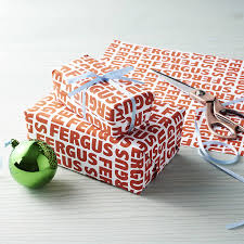 gift paper wrap wrapping paper notonthehighstreet