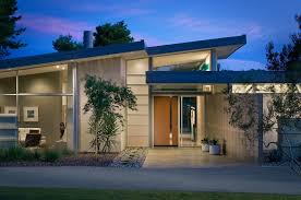 110 best contemporary mid century modern house exterior images
