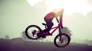 motocross madness cheats descenders a procedurally generated