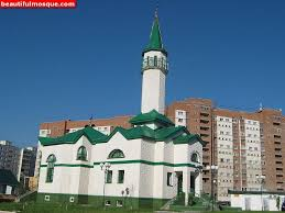 ufa russia 05 06 2016 beautiful mosques pictures