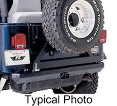 2000 jeep bumpers 2000 jeep wrangler bumpers etrailer com