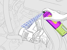 3 ways to clean a car engine wikihow