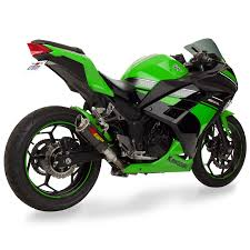 ninja 300 fender eliminator 2013 15 bodies racing
