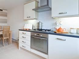 Designer Kitchen Units - kitchen white kitchen cabinets with blue cupboards with mini