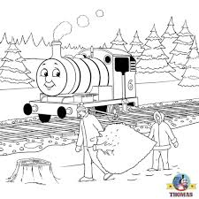 Thomas And Friends Bedroom Set by Thomas Christmas Coloring Sheets For Children Printable Pictures