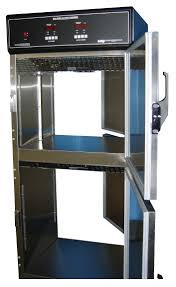Cabinets With Locking Doors by Lead Lined Pass Through Warmers Continental Metal Products