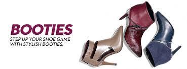 macys womens boots size 11 booties shop booties macy s
