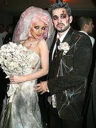 Halloween Bride Groom Costumes 9 Secret Images Halloween Bride Halloween
