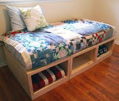 How To Make A Twin Platform Bed With Storage by Best 25 Daybed Ideas Ideas On Pinterest Daybed Daybed Room And