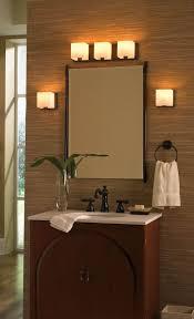 Bathroom Light Mirror by Excitingoom Mirror Lighting Tips Chrome Home Depot Rustic Canada