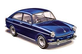 volkswagen squareback blue volkswagen 1500 1600 type 3 classic car review honest john