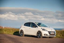 peugeot manufacturer peugeot deliver a small yet swift package with the 208 gt line