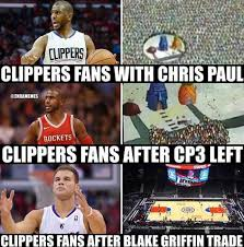Blake Griffin Meme - 16 best memes of blake griffin traded by the clippers to the detroit