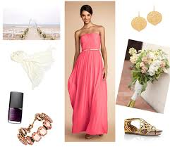 how to style your bridesmaid dress for every summer wedding guest