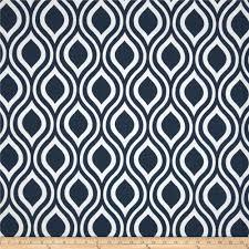premier prints nicole slub premier navy discount designer fabric