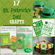 st patrick u0027s day crafts a turtle u0027s life for me