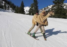 the top 10 ski costumes snowbrains