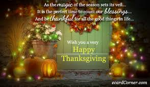 happy thanksgiving canada ecardcorner