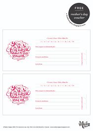 maiko nagao freebie mother u0027s day printable gift voucher by maiko