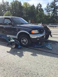 major u0027 multi car crash created huge backups on i 5 in kent area