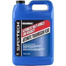 super tech heavy duty tractor hydraulic and transmission fluid