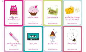 kids valentines cards 25 free printable valentines for your kids to out