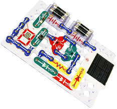 snap circuits extreme 750 in 1 w computer interface by elenco