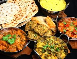 certificate valid for authentic indian cuisine at anand india