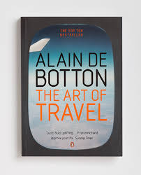 travel art images The art of travel alain de botton jpg
