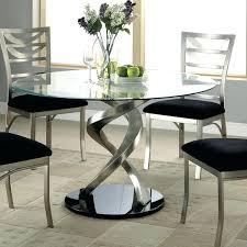 black glass dining room table modern glass dining room sets wonderful modern glass dining room
