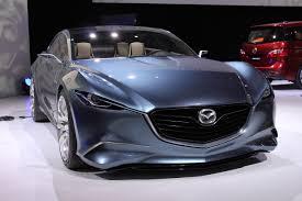 mazda hybrid next mazda sports car rumored to be hybrid fans wail moan gnash