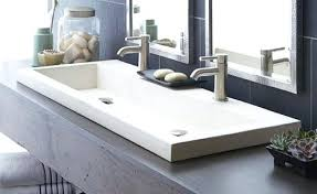 how to clean a smelly drain in bathroom sink how to get rid of smelly drains in bathroom how to get rid of the