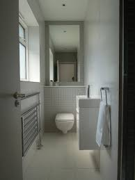 Small Bathroom Modern Small Bathrooms Modern Bathroom By Slightly Ltd