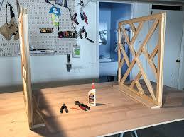 Diy Easy Desk Diy Chippendale Desk An Easy Desk Plan