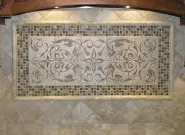 Mosaic Tile Ideas For Kitchen Backsplashes Best Trendy Ideas For Kitchen Backsplasheshome Design Styling