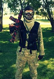 23 best airsofting images on pinterest airsoft airsoft guns and