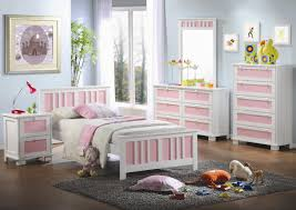 bedroom set girls home interior design ideas