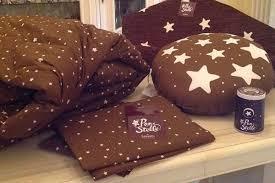 cuscino pan di stelle set dolci sogni vinto con pan di stelle offerte in corso